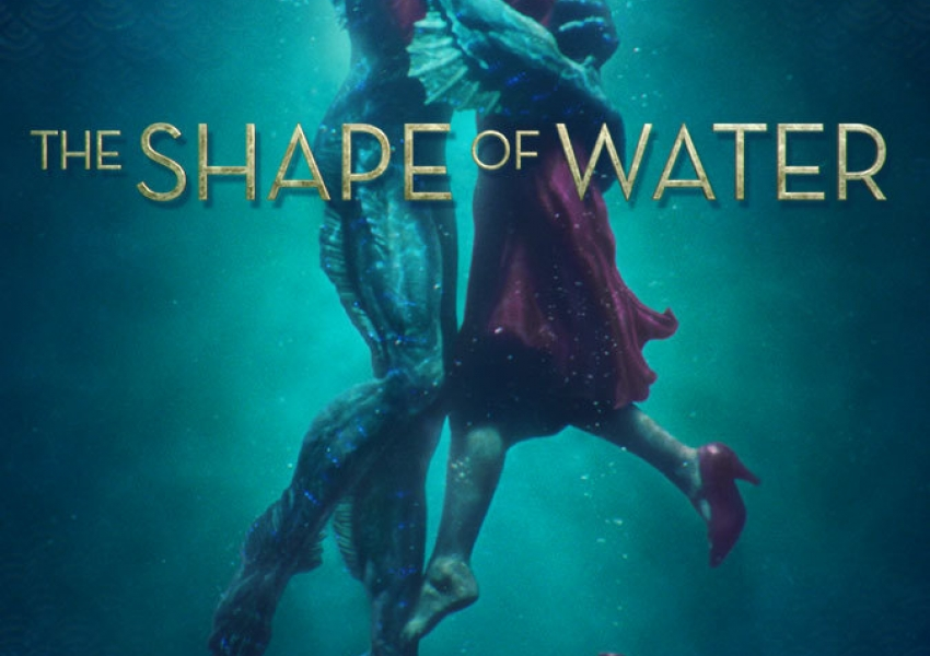 Формата на водата  The shape of water